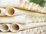 华邦市政排水用PVC-U双壁波纹管