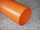 多聯川路供應錦勝PVC-C橘紅色高壓電力電纜護導管200*8