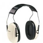 3M PELTOR H6A頭戴式耳罩