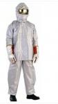 代尔塔403005镀铝隔热服防火阻燃防化服