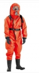 代尔塔401036气密重型防化服