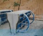 高铁隔离墩钢模具-方瑞模具公司
