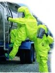杜邦 TK555T A級氣體致密型全封閉化學防護服