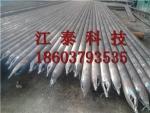 云南42钢花管厂家直供 可随机抽检