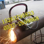 CG2-11磁力管道切割機 氧-乙炔火焰管道切割機價格