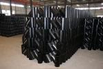 北京新兴铸铁管 标准规格DN50-300铸铁管