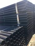机制柔性铸铁管 新兴铸铁管 北京兴业新兴有限公司