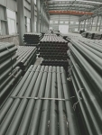 国标B型排水铸铁管 霸州B型双法兰铸铁管