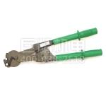 供應G757 棘輪絞鏈式硬質切刀 棘輪切刀 手動棘輪切刀