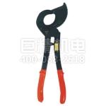 供应进口切断工具CC-520手动棘轮软质切刀