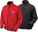 米沃奇M12充电加热夹克衫,户外保暖外套