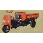 HG153T型运输机械  3+1机械式
