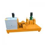 中科支護25A液壓式型鋼冷彎機產品使用說明及注意事項