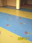 北海暑假幼兒園室內pvc地膠不褪色圖案任意選塑膠地板