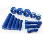PTFE 涂藍組合件 (防腐蝕) 廠家直銷