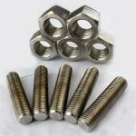 ASTM A193 B8/B8M A194 8/8M組合件