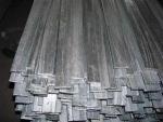 天津Q235镀锌钢条《镀锌扁钢厂家》