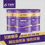 山東濱州艾路德牌可復涂丙烯酸聚氨酯面漆廠家