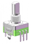 LJV厂家直销商用电磁炉旋转编码器