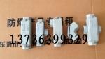 DN15三通铸钢分线盒BHC-G1/2-G下三弯分线盒BHC