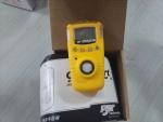 BW便携式单一氧气检测仪GAXT-X-DL