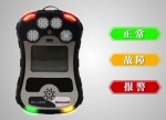 华瑞新品PGM-2680四合一气体检测仪