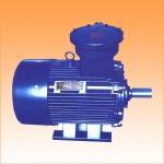 成都 江汉电机 YB2系列隔爆型三相异步电动机