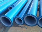 碳钢衬塑管
