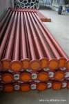 耐腐蚀衬塑管道