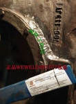 提供天津铸铁焊接加工