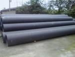 承插式PE双平壁钢塑复合管供应