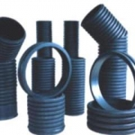 HDPE通用增强型结构壁管采购