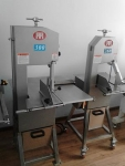 江西切猪大排机价格 台湾原装高质量切牛脊骨机