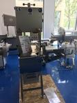 郑州厂家提供HY-320禾砚锯骨机稳定台面锯带运行平稳