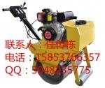微型压路机型号小型压实机厂家操作流程
