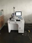 淮安木頭激光打標機 塑料激光打碼機價格 配套配件