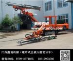 液压钻机生产厂家,履带式全液压钻车日常维护检修