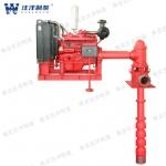 柴油机消防水泵xbc现货全厂家直销性能稳定质量好