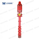 xbd消防泵厂家直销电动消防泵型号全
