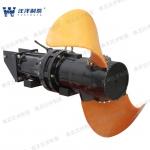 QDT潜水推进器耐磨体积小运行平稳噪音低