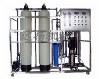 供应纯水设备RO反渗透水处理系统,化妆品生产流水线必备