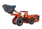 成都鹏达机械WJ-1地下柴油铲运机