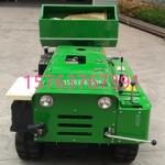 小型全自动施肥机 自走式柴油开沟机 正品保证拍拍出惊喜