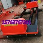 滿足不同客戶需求的定制3-17米混凝土攤鋪機 輥軸水泥振搗梁