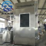 湖南烟熏炉供货商 30型烟熏炉重量