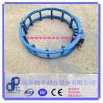 石油天然气热力管道焊接组对对口器WD355外对口器