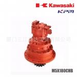 Kawasaki 日本川崎回转马达 适用三一 M5X180C