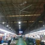 购买工业大风扇,专业厂家值得信懒-广州奇翔