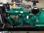 焦作150kw发电机 养殖加工厂备用电源机 全国联保直销
