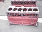 济南6105柴油机配件机体 厂家直接供应 6105配套机体原